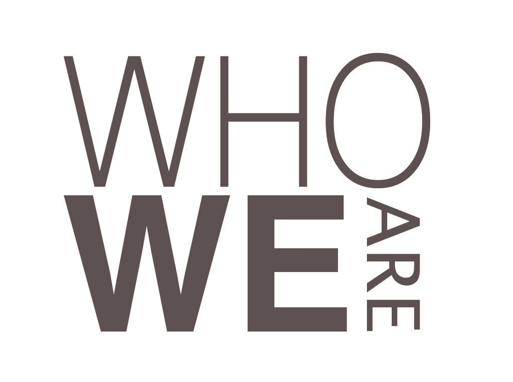 we are who we are - photo #32