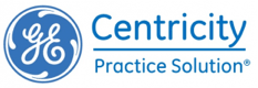 Centricity Practice Solution Logo