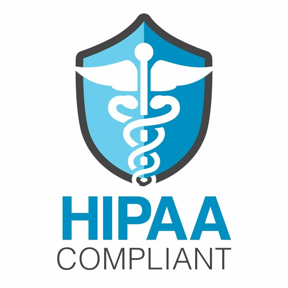 HIPAA Compliant appointment reminders