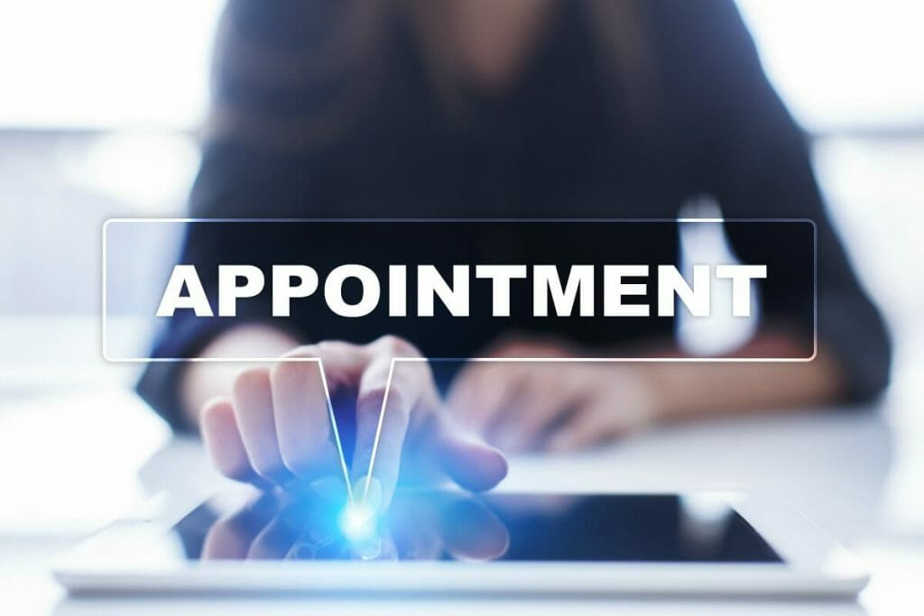 appointment reminders case study