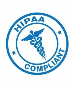 HIPAA compliant patient reminders