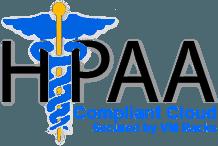 HIPAA Vault logo