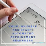 automated appointment reminders