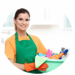 Appointment Reminders for House Cleaning