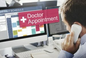 Doctor Appointment Reminder