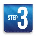 Step 3 - Schedule your appointment reminders