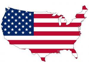 United States based company