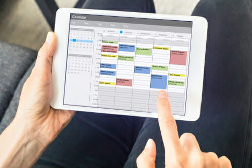 Calendar Appointment Reminders