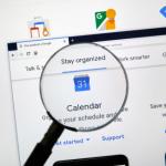 google calendar reminders
