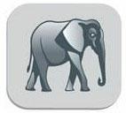AppointmentReminders.com Elephant Logo